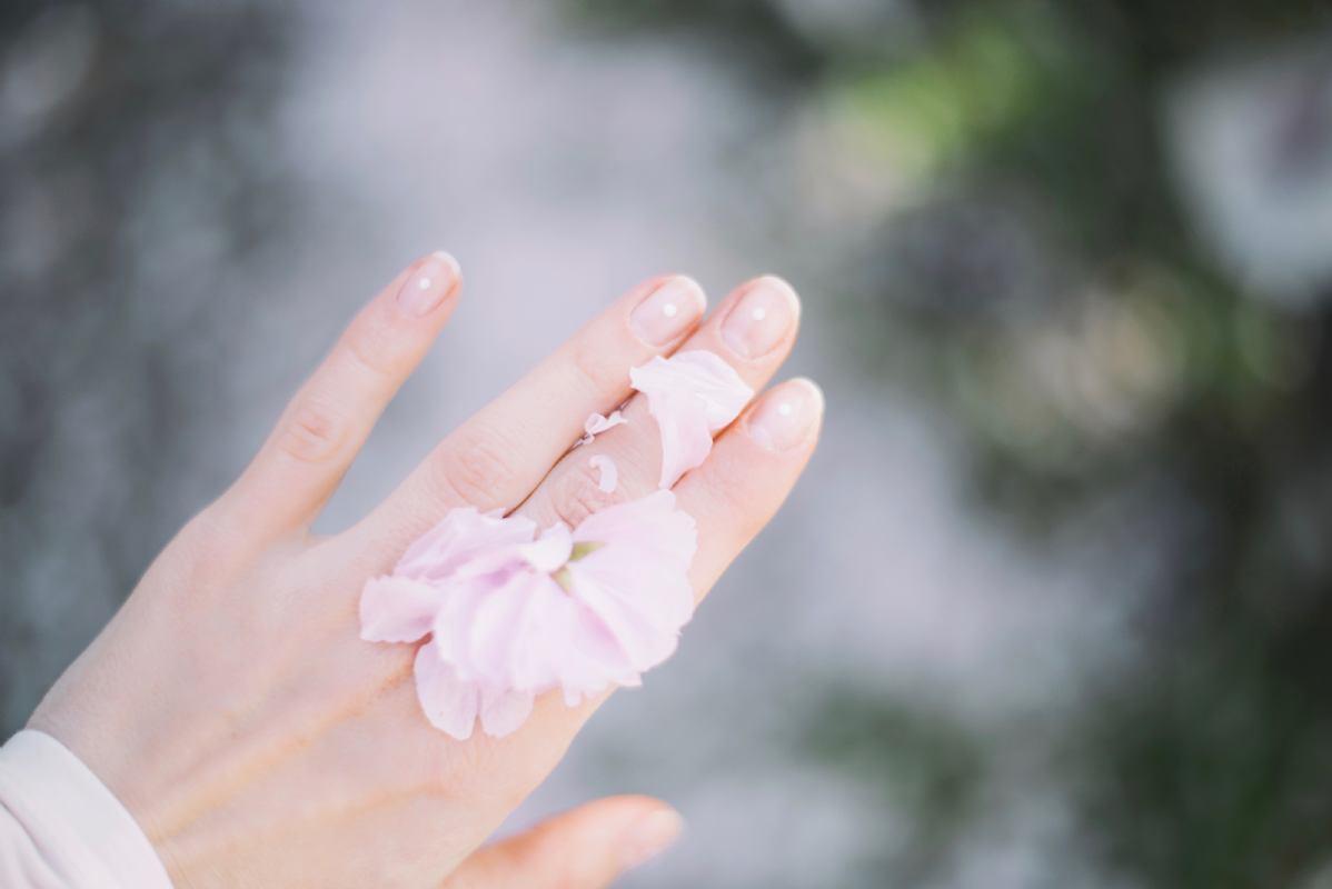 10 sestavin za naravno lepoto kože