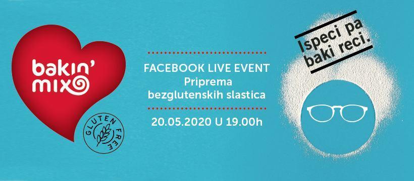 ISPECI PA BAKI RECI - Facebook live event