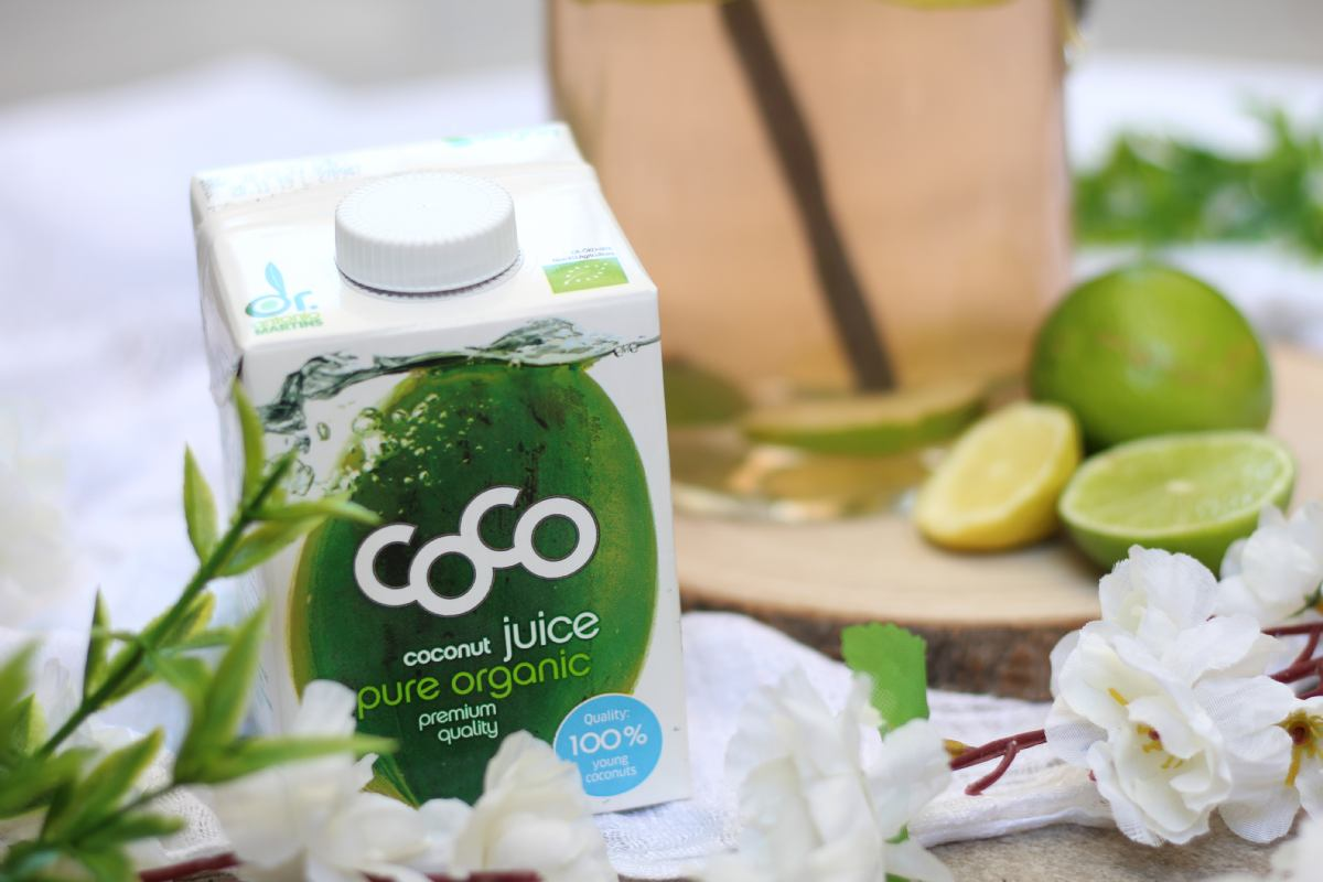 Kokosova voda – ružičasto prirodno bogatstvo