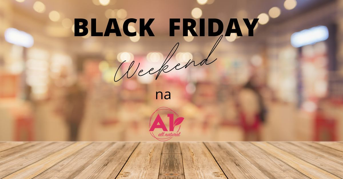 Kako smo obilježili Black Friday?