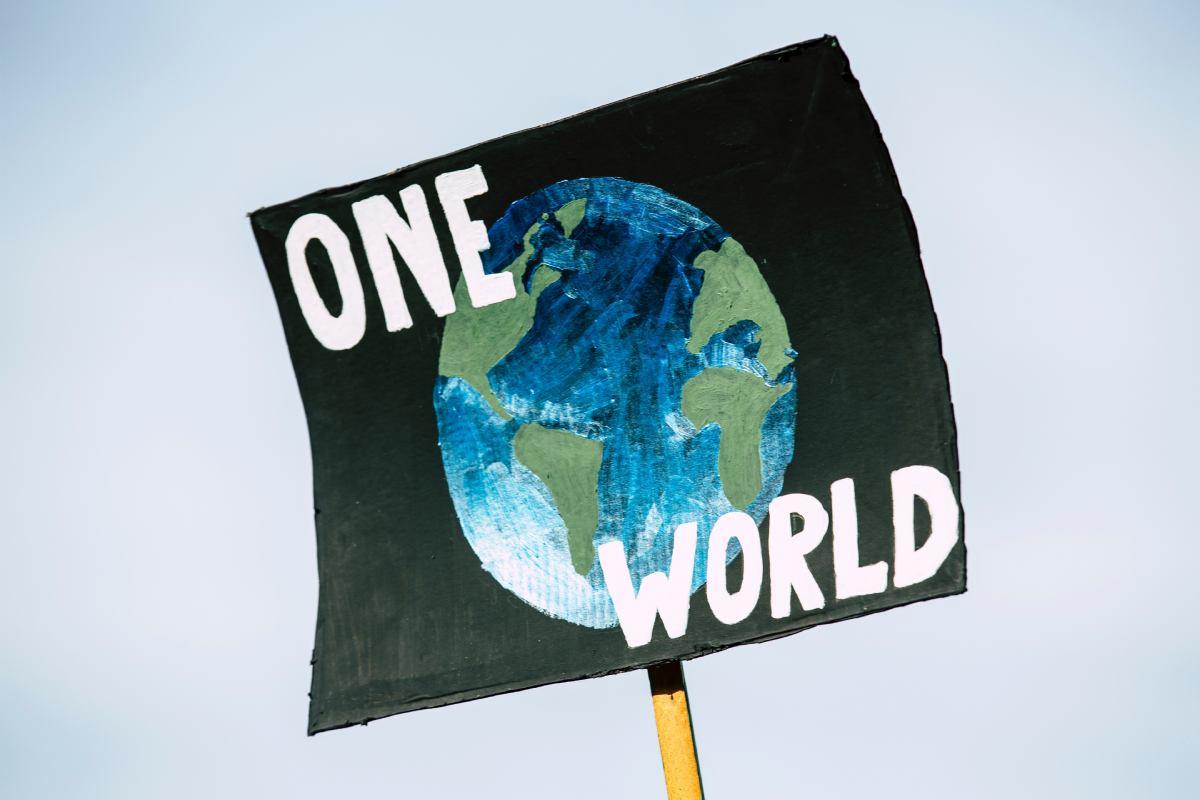 Dan planeta Zemlje 2021.