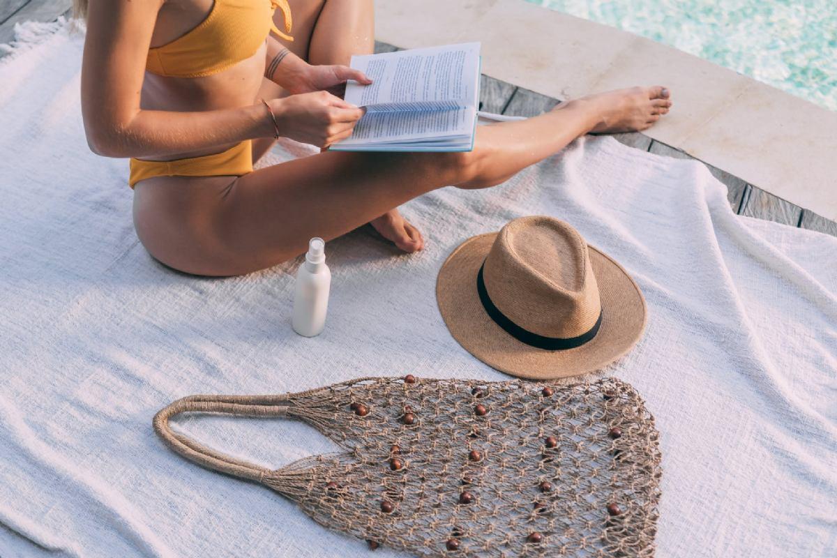 Kako da vaša krema za sunčanje traje što dulje?