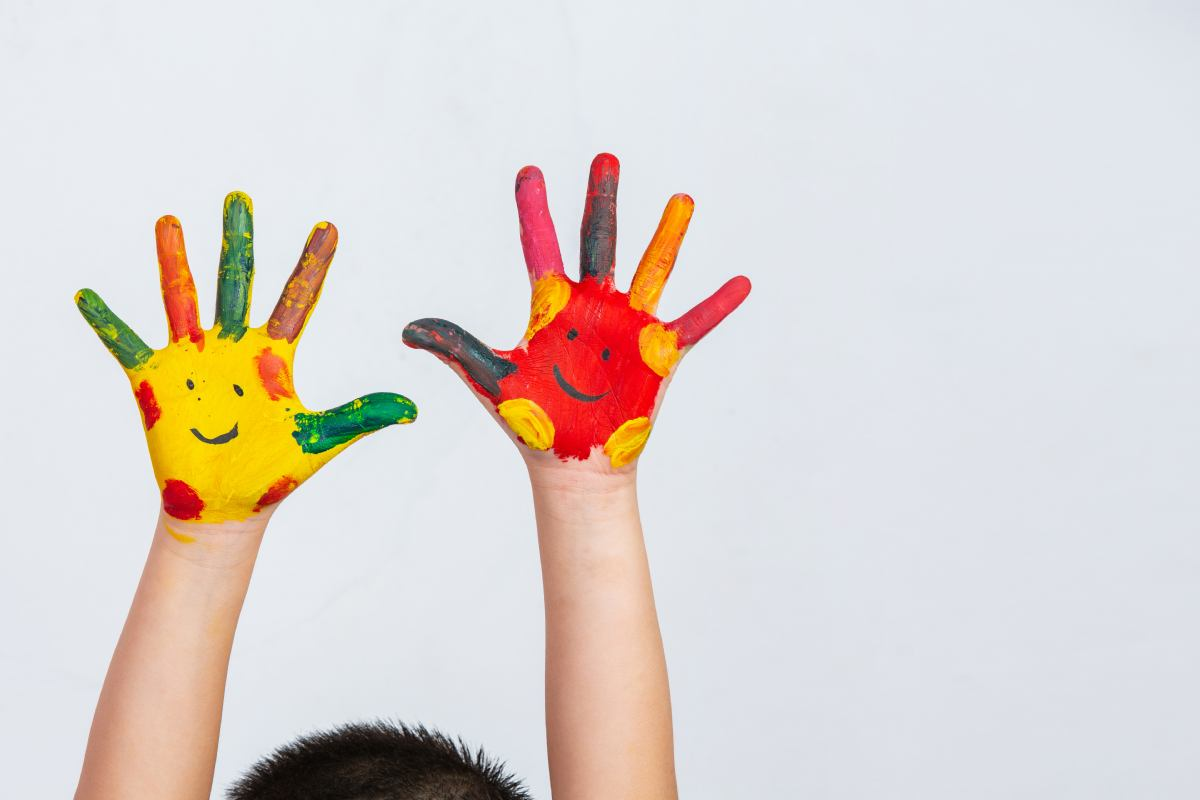 Jeste li znali da dijete u prosjeku čak 6 do 8 puta godišnje oboli od različitih viroza i prehlada?