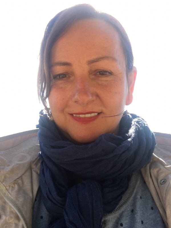 Suzana Rudak