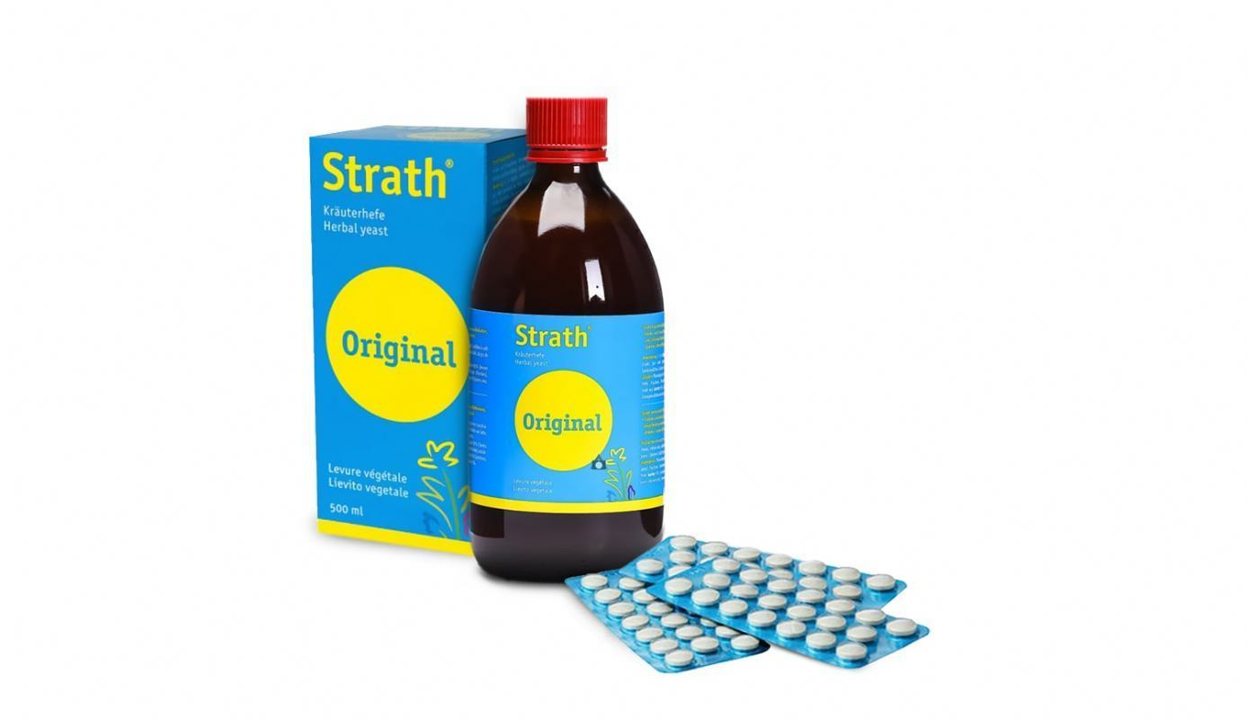 STRATH