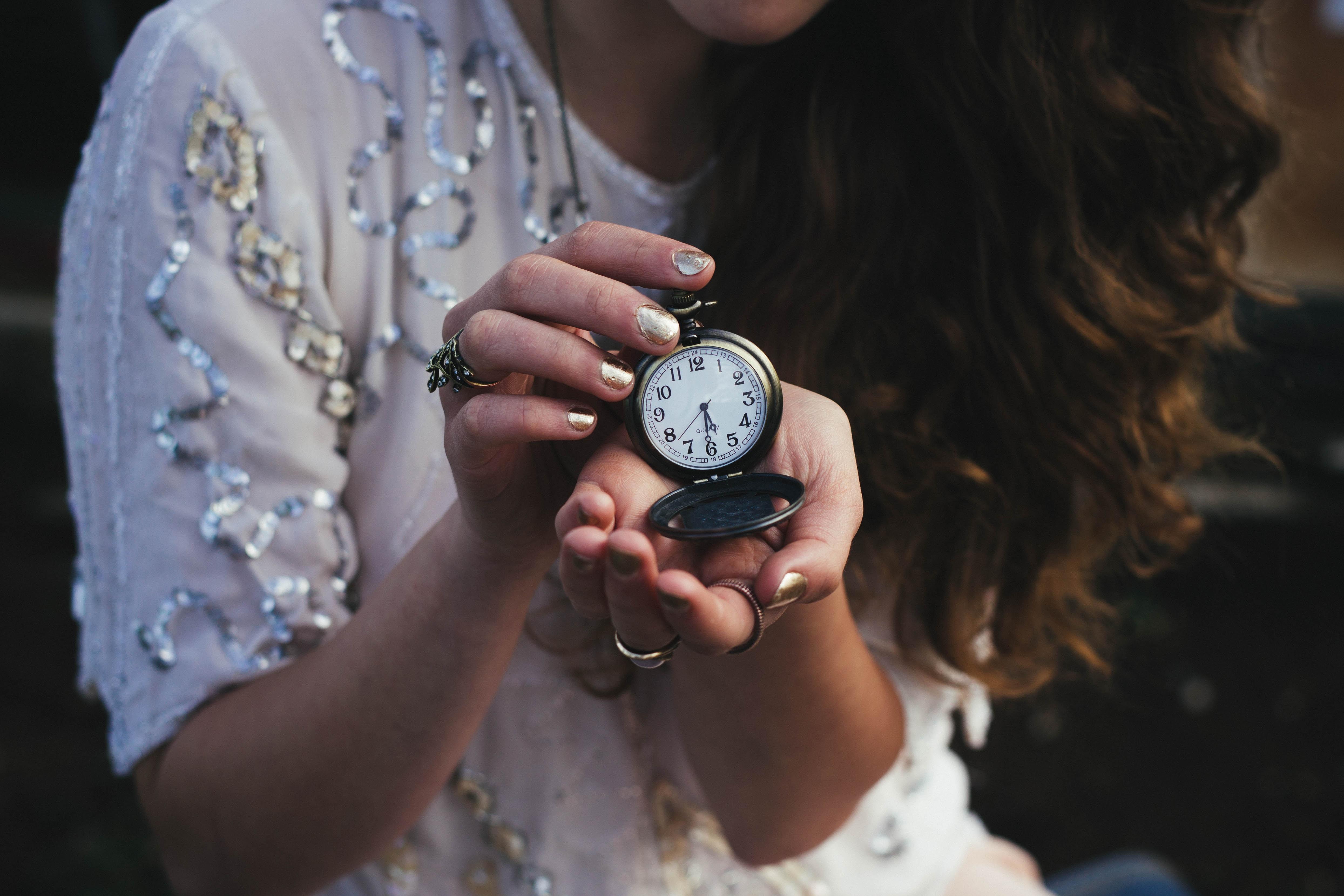 Poklonite vrijeme